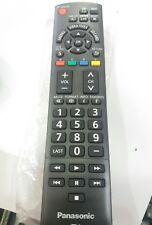 NEW   N2QAYB000485 HDTV REMOTE CONTROL ORIGINAL