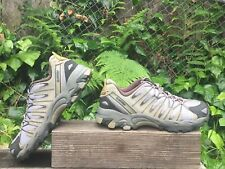 Hi-Tec Vector Hiking Outdoor Adventure Cross Sport Shoes Men's Size 11 M