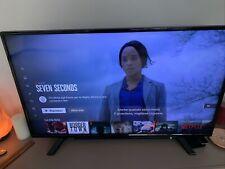 Smart TV TOSHIBA 4K ULTRA HD Fernsehen 43U2063DGL Gekauft August 2020