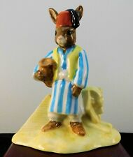 "Royal Doulton Bunnykins Figurine - Egyptian"" Db314"