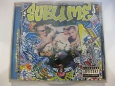 Second Hand Smoke by Sublime AUDIO CD