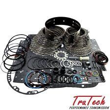 Trutech Alto overhaul rebuild kit with heavy duty alto band 1993-2003 4L60E
