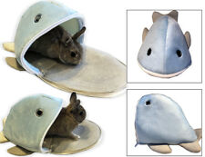 Dolphin Hammock Rabbit GuineaPig Ferret Rat Squirrel Hedgehog Bed Toy House Cage
