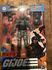 G. I. Joe Classified Firefly