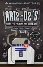 Art2-D2's Guide to Folding and Doodling: An Origami Yoda Activity Book,Tom Angl