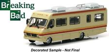 1:64 1986 Fleetwood Bounder RV -- Breaking Bad -- Greenlight
