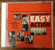 Johnny Casino's Easy Action I Paid For Cd Off The Hip Asteroid B-612