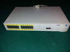 !!! 3 com Super Stack II switch 1100-leer!!!