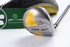 Nike SQ #5 Wood / 19 Degree / Regular Flex Nike Diamana Shaft / NIFSQ072