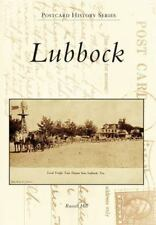 Lubbock (Postcard History Series) by Russell Hill (Paperback) 180323