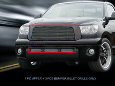Billet Grille Grill  For Toyota Tundra 2007 2008 2009