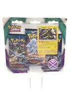 Pokemon TCG: Sun & Moon Guardians Rising, Blister Pack Containing 3 Booster Pac