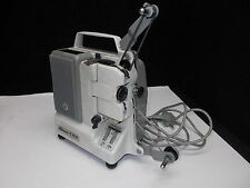 Bauer T 10 R Automatic - Super 8 Film Projector
