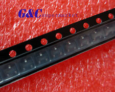 100PCS BF862 JFET N-CHAN 20V SOT-23 ZETEX NEW GOOD QUALITY R1