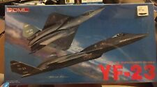 DML 2507 1/72nd Scale NORTHROP/McDONNELL DOUGLAS YF-23 FACTORY SEALED BOX!