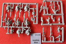 Games Workshop Warhammer Night Goblins Spider Riders Arachnarok Spider Bits New
