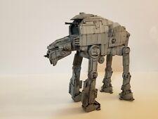 PRO BUILT AT-M6 First Order Heavy Walker Star Wars LAST JEDI