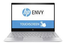 HP ENVY 13-ad027tx 13.3in. (256GB, Intel Core i5 7th Gen., 2.50GHz, 8GB) Notebook - Silver - 2FL31PA
