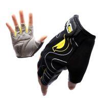 Bicycle Bike Racing Sport Cycling Glove Breathable MTB Road Bike Cycling Gloves