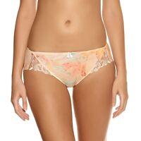 Fantasie Eloise Panty Brief Knickers Size M (10-12) In Sorbet FL9125SOB RRP £18