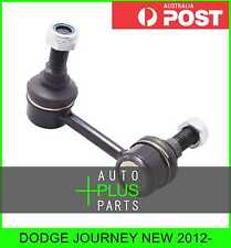 Fits DODGE JOURNEY NEW 2012- - Rear Stabiliser / Anti Roll /Sway Bar Link