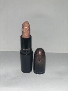 MAC Kiss Of Stars Lipstick 3.5g   GOLD STAR