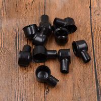 Ringkabelschuh Isolierkappe Schutzkappe rot Gummikappe 22 N3 Kabel bis ∅ 12,7mm