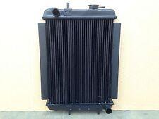 Benford / Thwaites / Terex 1 & 3 Ton Dumper Radiator - Exchange Only