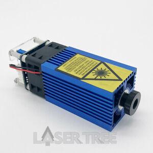 455nm 5W Blue Laser Module