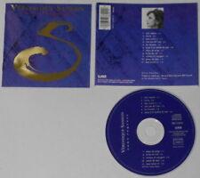 Veronique Sanson  Sans Regrets  Germany cd  hard-to-find