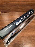 MB Trunk lip Molding 210 S210 95 96 97 98 99 00 01 02 wagon trunk lip chrome