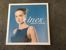 ESC Eurovision Song Contest Promo CD 2000 Estonia - INES - Once In A Lifetime