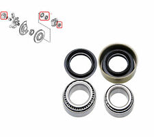 FRONT WHEEL BEARING KIT FOR FORD MAVERICK NISSAN ELGRAND KING CAB NP300 TERRANO