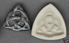 Celtic Knot Design Poly Clay Mold 0 S/H AFTER 1 ITEM #3