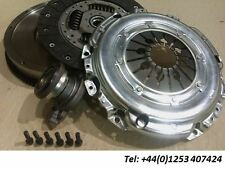AUDI TT 1.8 TURBO QUATTRO 180 & 225 COMPLETE FLYWHEEL AND CLUTCH KIT WITH CSC