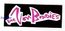 The Von Bondies Pawn Shoppe Heart C'mon C'mon No Regrets Case Board Amp Sticker