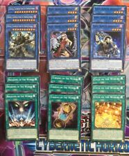 Yu-Gi-Oh! Demise Deck Core - CYHO- 1st Edition NM - Ruin, Ritual Support!