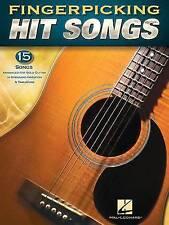 Fingerpicking Hit Songs by Hal Leonard Corporation (Paperback, 2016)