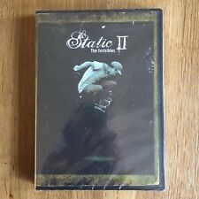 Static 2 The Invisibles Skate Video Dvd Josh Stewart Vx1000 Puleo Oyola Reed