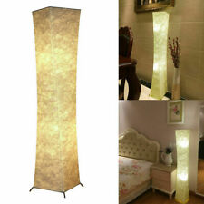 Floor standing Standard Lamp Modern Fabric Floor Lamp Hotel Living Room Bedroom