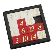 Gioco del 15 - Number Slide Puzzle
