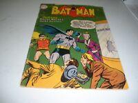 Batman #89  Feb. 1955  VG Last Pre-Code