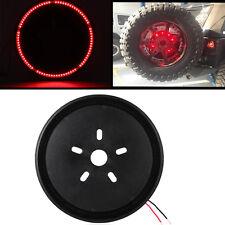 Spare Tire LED Light Wheel Rear 3rd Brake Decoration Light For Jeep Wrangler JK