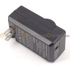 Battery Charger for Panasonic VW-VBG130 VW-VBG260 VBG070 HMC73MC HMC153MC