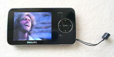 Vintage ORGINAL Philips 8Gb GoGear Go Gear mp3 mp4 player in TOP CONDITION !!!