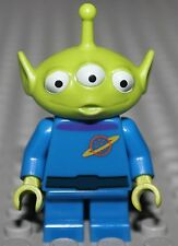 LeGo Toy Story Alien Minifig NEW