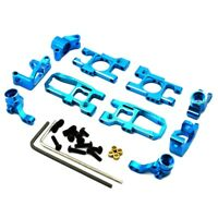 Hot Racing KMB9906 Kyosho Mini Z Buggy MB-010 Aluminum Suspension Arm Set
