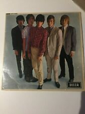 The Rolling Stones: Five By Five - Decca DFE 8590 Original