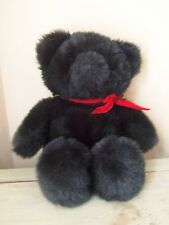 "Ganz Plush Bear 20"" 1990 Timothy Heritage Collection EXC!"