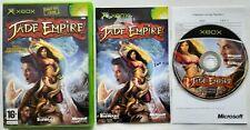 XBOX - Jade Empire (PAL)